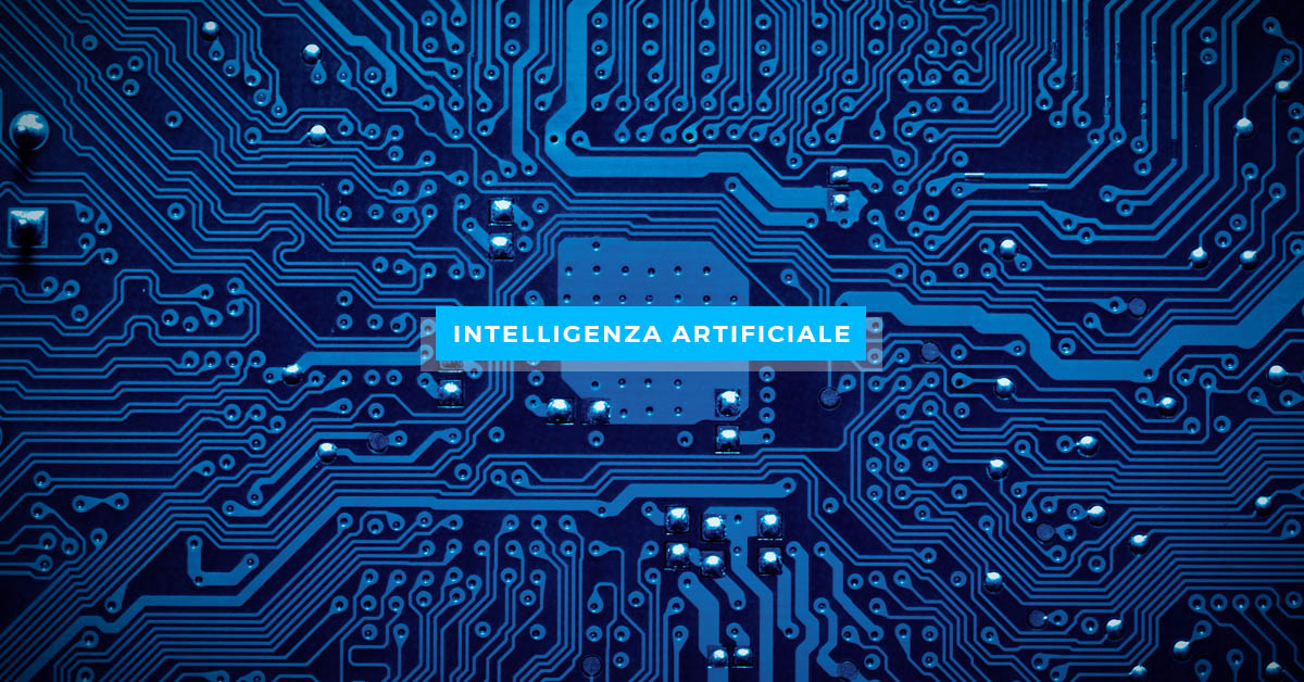 Ai, Intelligenza Artificiale