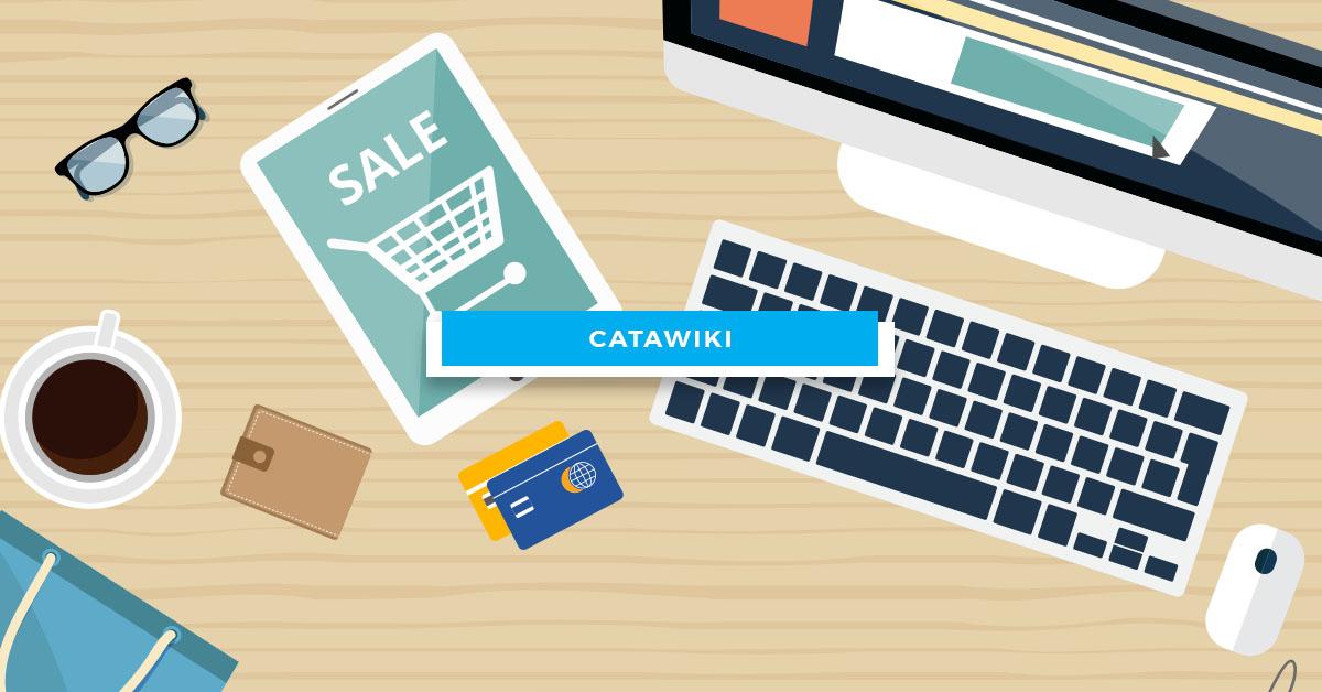 Catawiki, Aste online