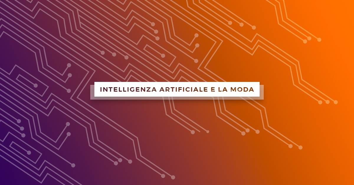 Intelligenza Artificiale, Moda