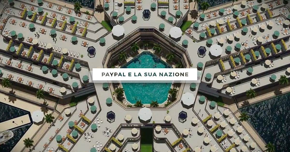 PayPal Nazione