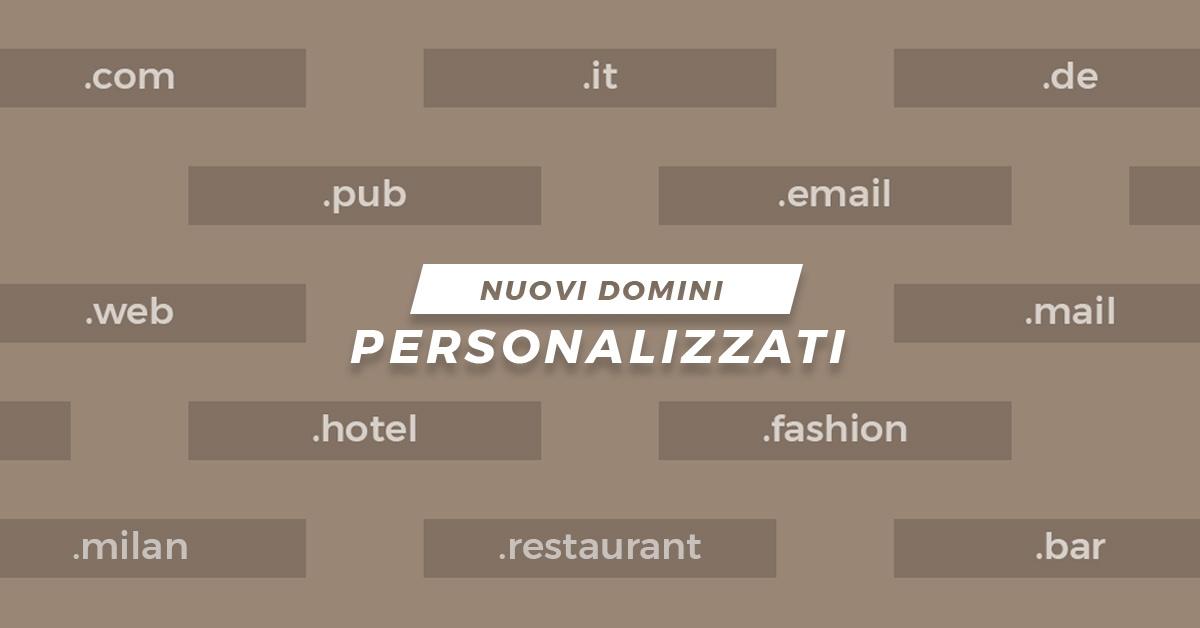 domini-personalizzati
