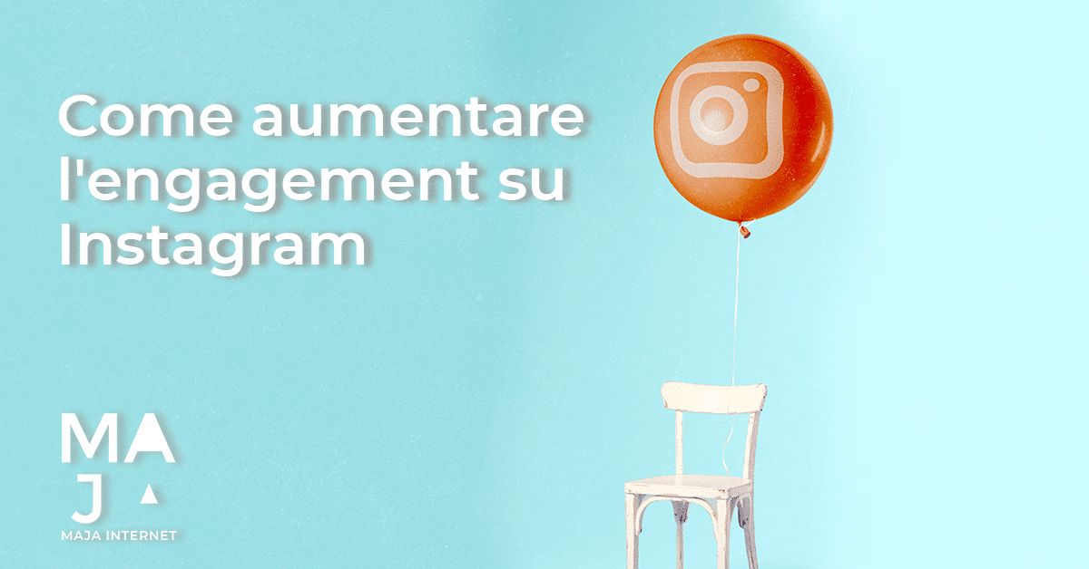 Come aumentare l'engagement su Instagram