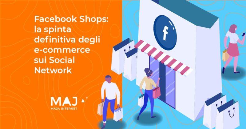 Majainternet Blog Facebook Shops
