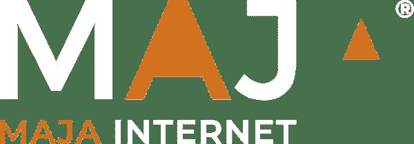 MajaInternetR-LogoNegativo
