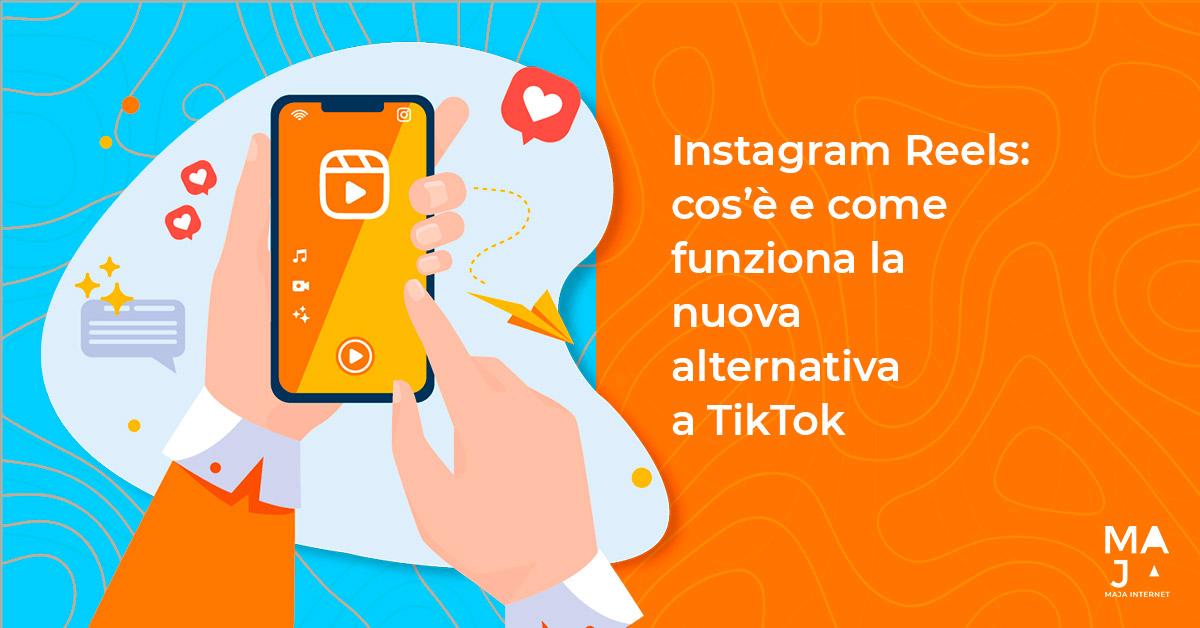 Majainternet Blog Instagram Reels